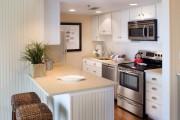 Фото 9 55 Лучших идей дизайна маленькой кухни: стиль, эргономичность и уют