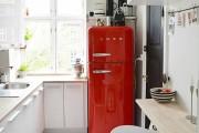Фото 10 55 Лучших идей дизайна маленькой кухни: стиль, эргономичность и уют