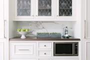 Фото 14 55 Лучших идей дизайна маленькой кухни: стиль, эргономичность и уют