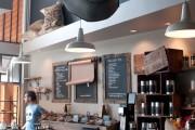 Фото 21 65 идей интерьера кафе – шаг навстречу общественному признанию