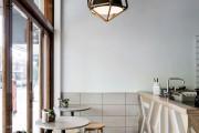 Фото 14 65 идей интерьера кафе – шаг навстречу общественному признанию