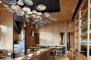 Фото 9 65 идей интерьера кафе – шаг навстречу общественному признанию