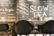 Фото 8 65 идей интерьера кафе – шаг навстречу общественному признанию