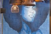 Фото 4 65 идей интерьера кафе – шаг навстречу общественному признанию