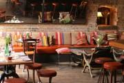 Фото 12 65 идей интерьера кафе – шаг навстречу общественному признанию
