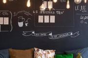 Фото 17 65 идей интерьера кафе – шаг навстречу общественному признанию