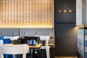 Фото 22 65 идей интерьера кафе – шаг навстречу общественному признанию