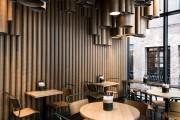 Фото 6 65 идей интерьера кафе – шаг навстречу общественному признанию