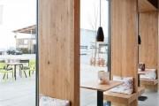 Фото 23 65 идей интерьера кафе – шаг навстречу общественному признанию