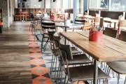 Фото 24 65 идей интерьера кафе – шаг навстречу общественному признанию