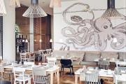 Фото 26 65 идей интерьера кафе – шаг навстречу общественному признанию