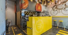 65 идей интерьера кафе – шаг навстречу общественному признанию фото