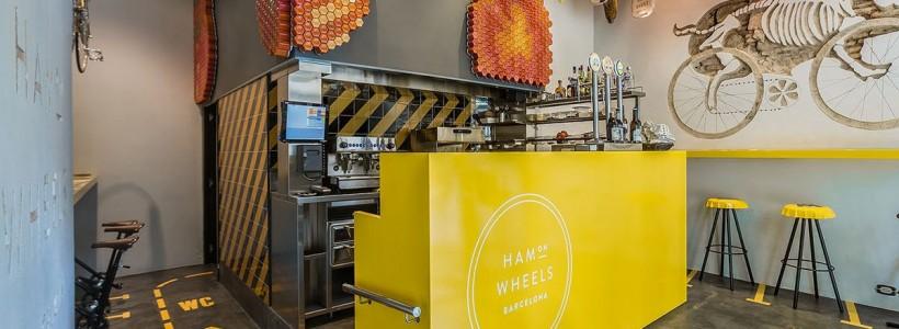 65 идей интерьера кафе – шаг навстречу общественному признанию
