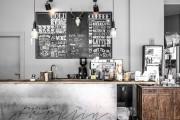 Фото 38 65 идей интерьера кафе – шаг навстречу общественному признанию