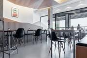 Фото 40 65 идей интерьера кафе – шаг навстречу общественному признанию