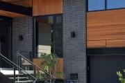 Фото 6 65 идей кирпичных домов (фото, проекты): классика частного домостроения