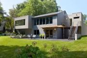 Фото 29 65 идей кирпичных домов (фото, проекты): классика частного домостроения