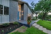 Фото 12 65 идей кирпичных домов (фото, проекты): классика частного домостроения