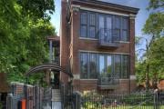 Фото 16 65 идей кирпичных домов (фото, проекты): классика частного домостроения