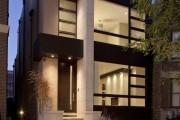 Фото 18 65 идей кирпичных домов (фото, проекты): классика частного домостроения