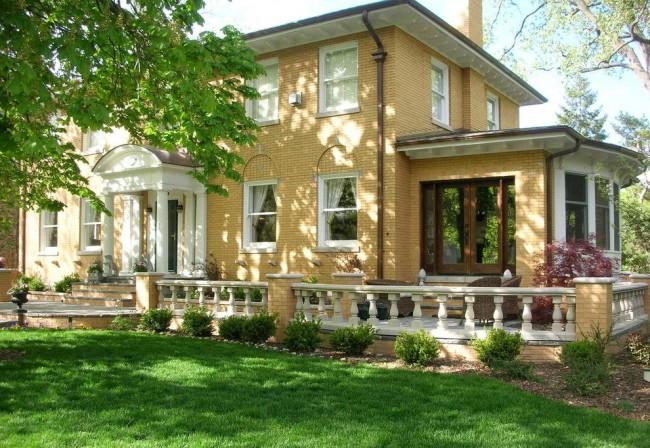 Пристроенная веранда поможет расширить ваш дом