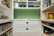 Фото 8 55+ идей кладовки в доме: как организовать незаменимое помещение