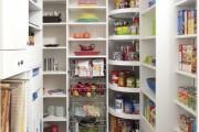Фото 20 55+ идей кладовки в доме: как организовать незаменимое помещение
