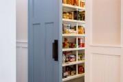 Фото 23 55+ идей кладовки в доме: как организовать незаменимое помещение