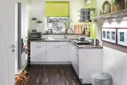 Фото 20 55 Лучших идей дизайна маленькой кухни: стиль, эргономичность и уют