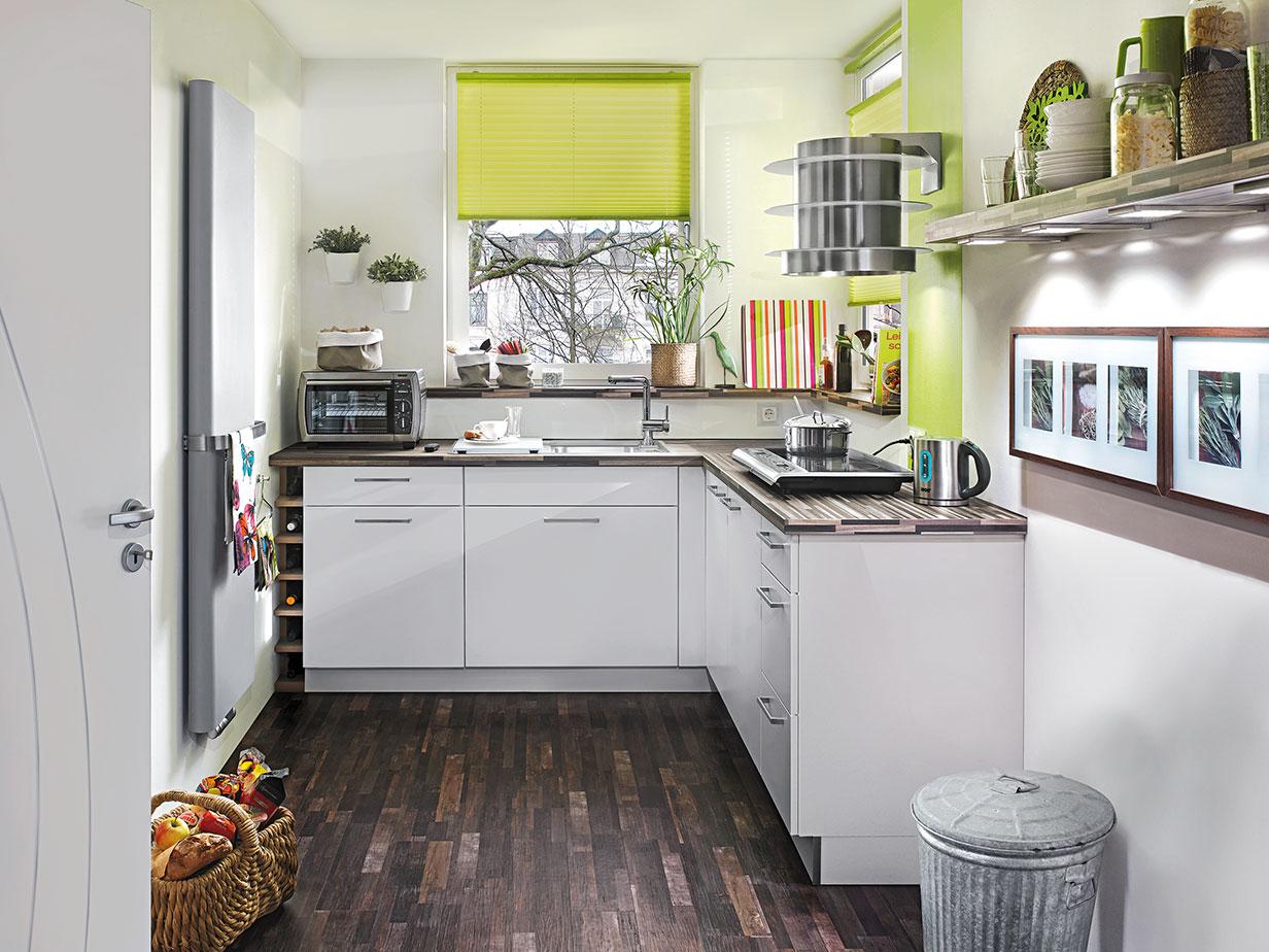 Kleine kuchen design