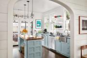 Фото 14 55 идей дизайна кухни в современном стиле (фото)