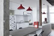 Фото 12 55 идей дизайна кухни в современном стиле (фото)