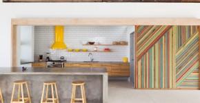 55 идей дизайна кухни в современном стиле (фото) фото