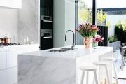 Фото 3 55 идей дизайна кухни в современном стиле (фото)