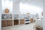 Фото 23 55 идей дизайна кухни в современном стиле (фото)
