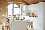 Фото 1 55 идей дизайна кухни в современном стиле (фото)