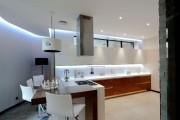 Фото 11 55 идей дизайна кухни в современном стиле (фото)