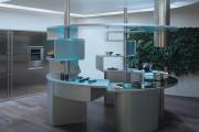 Фото 27 55 идей дизайна кухни в современном стиле (фото)