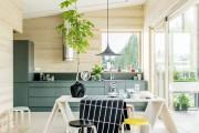 Фото 28 55 идей дизайна кухни в современном стиле (фото)