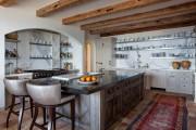 Фото 29 55 идей дизайна кухни в современном стиле (фото)