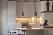Фото 30 55 идей дизайна кухни в современном стиле (фото)