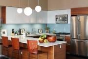 Фото 33 55 идей дизайна кухни в современном стиле (фото)