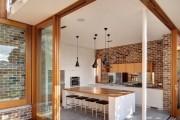 Фото 6 55 идей дизайна кухни в современном стиле (фото)