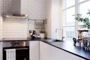 Фото 7 50 идей дизайна кухни в  хрущевке (фото)
