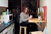 Фото 8 50 идей дизайна кухни в  хрущевке (фото)