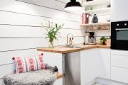 Фото 12 50 идей дизайна кухни в  хрущевке (фото)
