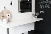 Фото 13 50 идей дизайна кухни в  хрущевке (фото)