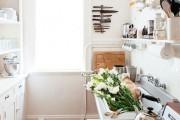 Фото 14 50 идей дизайна кухни в  хрущевке (фото)
