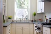 Фото 17 50 идей дизайна кухни в  хрущевке (фото)
