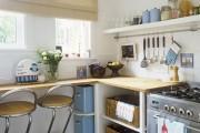 Фото 19 50 идей дизайна кухни в  хрущевке (фото)